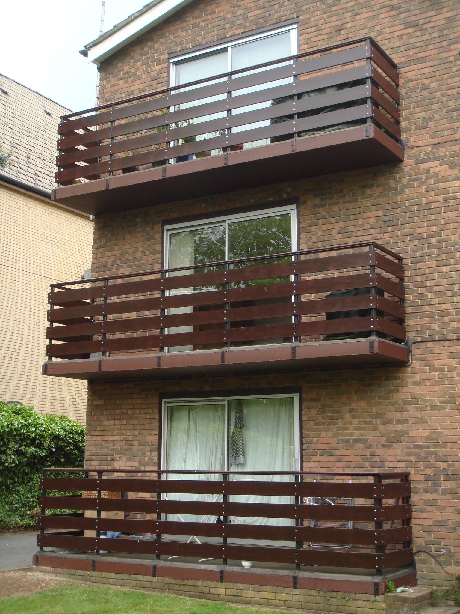 Balcony-Repair-Works